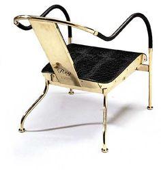 Theselius El Rey Lounge Chair, Källemo.