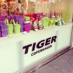 Tiger Marque De Design Danois Ouvre Une Boutique Lille