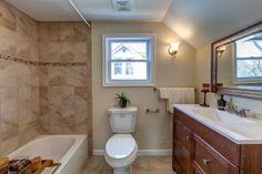 Master suite bathroom designed by Rehabber Pro. #RehabberPro #BathroomDesigns www.rehabberpro.com