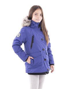 Manteau d hiver garСЂС–РІВ§on
