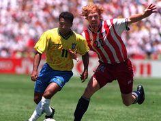 fe213cf9c025f A Seleção Brasileira de 1994 era tão boa quanto o Barcelona de Messi