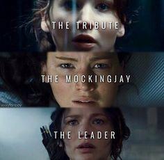 #TheMockingjayLives