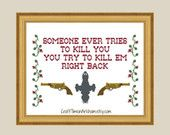 This item is unavailable - Firefly Serenity Captain Malcolm Reynolds Quote Cross Stitch Pattern – geeky cross stitch / nerdy - Geek Cross Stitch, Cross Stitch Quotes, Cross Stitch Patterns, Cross Stitching, Cross Stitch Embroidery, Embroidery Patterns, Snitches Get Stitches, Malcolm Reynolds, Needlepoint