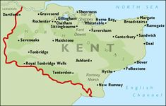 210 Best Kent county England images