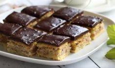 Máš doma tvaroh? Tak si môžeš pripraviť túto úžasnú tvarohovú sladkosť! U nás sú za okamih preč! - Báječná vareška Poppy Cake, Cake Cookies, Nutella, Waffles, French Toast, Food And Drink, Fondant, Cooking Recipes, Sweets