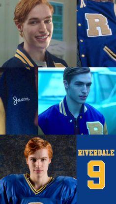 Riverdale Jason, Trevor Stines, Riverdale Wallpaper Iphone, Epic Games Fortnite, Cheryl Blossom, Series Movies, Cute Wallpapers, Couple Goals, Movie Tv