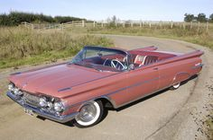 ◆1959 Oldsmobile Convertible◆