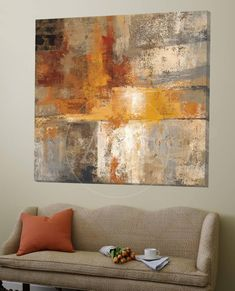 Silver and Amber Crop Loft Art by Silvia Vassileva at .является то Silver and Amber Crop Loft Art by Silvia Vassileva on Art. Modern Art, Contemporary Art, Art Sur Toile, Wall Decor, Wall Art, Painting Inspiration, Framed Artwork, Canvas Art, Decoration