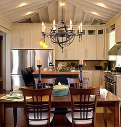 Ghotic-Favorite-Kitchens-Design ~ http://www.lookmyhomes.com/decorating-favorite-kitchens-22-photos/