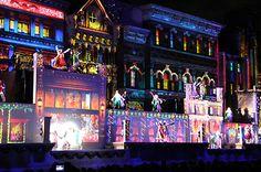 USJ:満足度96%の人気クリスマスショー「天使のくれた奇跡」の続編上演