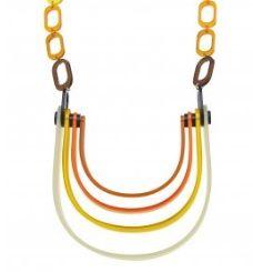 Optical Art Necklace £125 (sale £62.50) - SS15 Contemporary