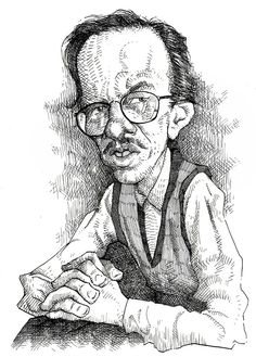 Robert Crumb by Parpa on deviantART