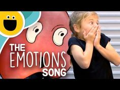 The Emotions Song (Sesame Studios) - YouTube