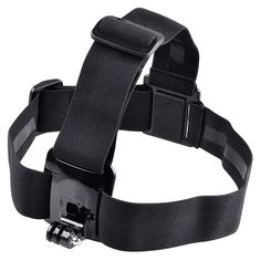 Insten Head Strap Mount for GoPro Hero 1/ 2/ 3