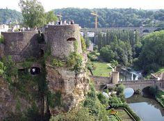 Luxemburgo.