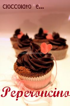 a different hot cupcake for Valentine day  http://valycakeand.blogspot.it/2013/02/una-coccola-piccante.html