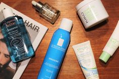 Me and my skin haven't always seen eye to eye. For quite some time now, i've battled the oil and the blemishes. Along the way i have picked up a few skin care saviors that…