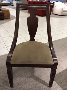 JCP Edinburgh Side Chair ChairsEdinburgh