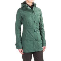 Marmot Gwyn Rain Jacket (For Women)