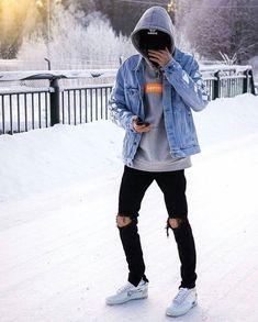 First-Rate Urban Wear Fashion Jackets Ideas Astonishing Diy Ideas: Classy Urban Fashion Michael Kors urban fashion winter pants.Urban Fashion Grunge Jumpers urban f. Streetwear Shoes, Mode Streetwear, Streetwear Fashion, Stylish Mens Outfits, Urban Dresses, Grunge Fashion, Trendy Fashion, Urban Fashion Men, Men Winter Fashion