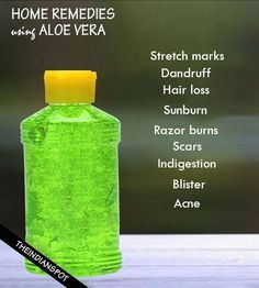 Aloe vera is rich in nutrients and fiber. Aloe vera not only has many benefits...