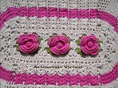 Flores em Camadas
