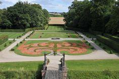 Egeskov garden, Kværndrup - Fyn #visitfyn #fairytalefyn #denmark