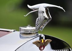 From Hispano Suiza automobile...