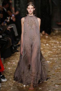 Valentino | Haute Couture - Spring 2016