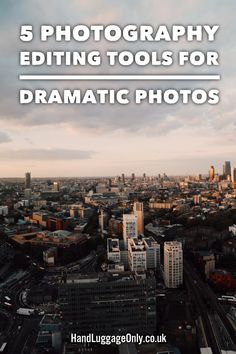 5 Photography Editing Tools To Make Your Photos More Striking And Dramatic - Hand Luggage Only - Travel, Food & Photography Blog