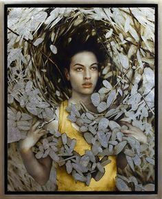 Selected Works | Brad Kunkle www.arcadiacontemporary.com/