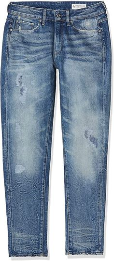 Ganz tolle Jeans!  Bekleidung, Damen, Jeanshosen Boyfriend Fit Jeans, Jeans Fit, G Star Raw, Stars, Fitness, Fashion, Amazing, Summer, Clothing
