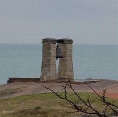 Сигнальный колокол – #Россия #Севастополь (#RU_SEV) Большой сигнальный колокол в…