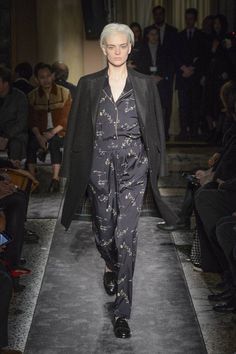Male Fashion Trends: Boglioli Fall/Winter 2016/17 - Milán Fashion Week