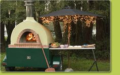 Image detail for -Mobile Catering Wood Fired Pizza Ovens   Wood Fired Pizza Ovens Blog