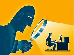 Ogni giorno viviamo nella consapevolezza di essere intercettati, spiati, osservati, controllati, screenshottati, e lo abbiamo voluto noi quando non siamo…