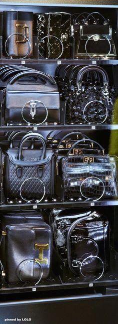 Handbag Vending Machine!