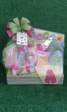 Parcel for baby cute...