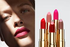 H&M Makeup Collection Spring 2016