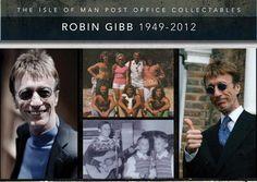 Robin Gibb