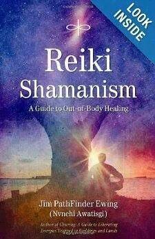 Book/ reiki