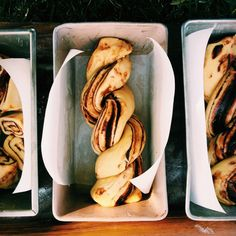 All through my twenties if I had to contribute something to a party I would take a chocolate babka. Thankfully, friends were happy to eat it. Chocolate Babka, Chocolate Espresso, Savoury Baking, Bread Baking, Gluten Free Chocolate, Chocolate Recipes, Bread Recipes, Baking Recipes, Gluten Free Pastry