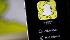 Snapchat nos permitirá ver los mejores momentos de las Olimpiadas