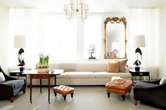 5 Things You Should Know Before Buying Window Treatments - Camille Styles