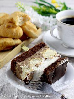 Brownie Cake, Cake Cookies, No Bake Cake, Cake Pops, Tiramisu, Ale, Food And Drink, Cooking Recipes, Sweets