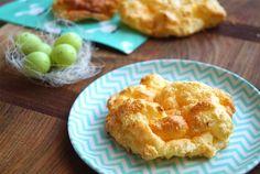 glutenvrij cloud bread