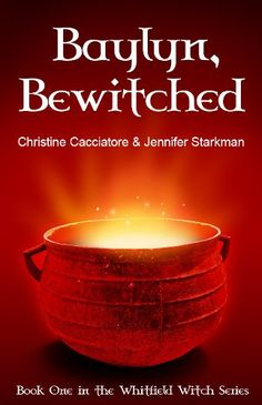 Baylyn, Bewitched (T