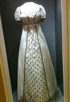 Vintage Outfits, Vintage Fashion, Vintage Clothing, Historical Costume, Historical Clothing, Beautiful Gowns, Beautiful Outfits, Regency Dress, Regency Era