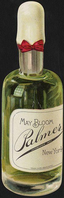 May Bloomer, Palmer, New York [front] | Flickr - Photo Sharing!
