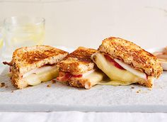and cheese sandwich croque monsieur toasted ham cheese sandwich croque ...